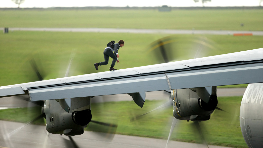 mi5, mission impossible, rogue nation, tom cruise, rebecca ferguson, best movies 2015