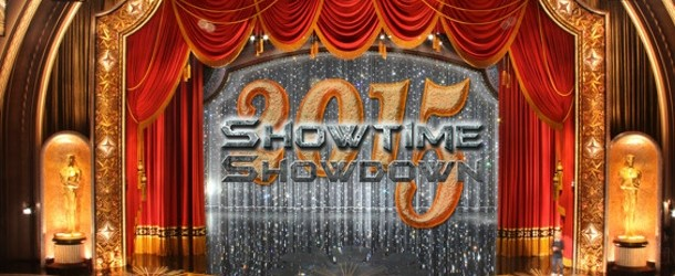 2015 End of Year Movie Awards