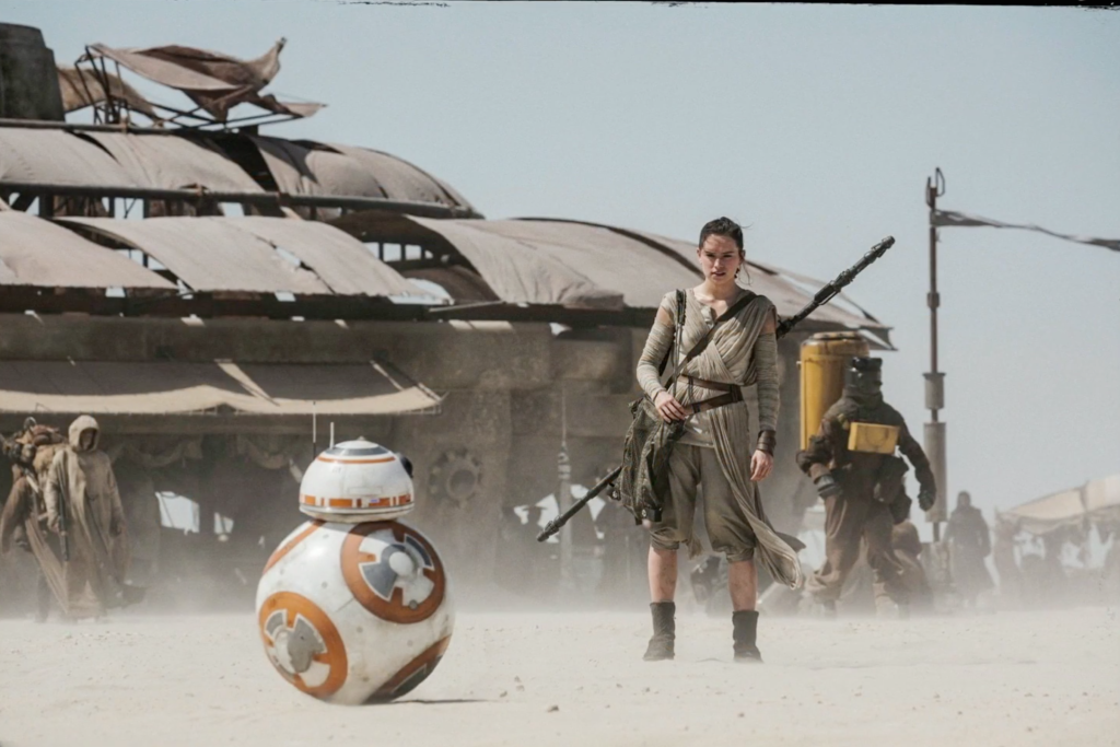 star wars, episode 7, the force awakens, daisy ridley, rey