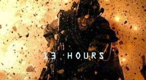13 Hours: The Secret Soldiers of Benghazi Review