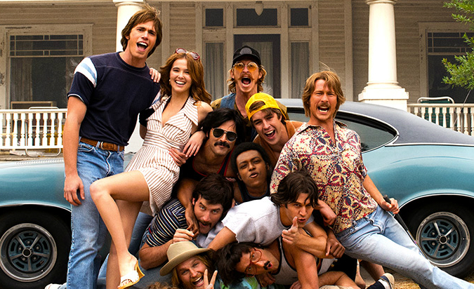 everybody wants some, richard linklater, upcoming movies 2016
