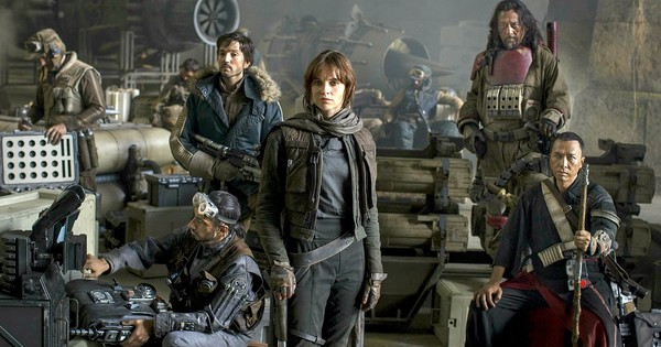 rogue one, star wars story, expanded star wars, felicity jones, episode 3.5