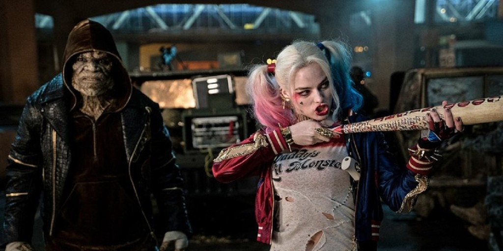 suicide squad, suicide squad movie, best movies 2016