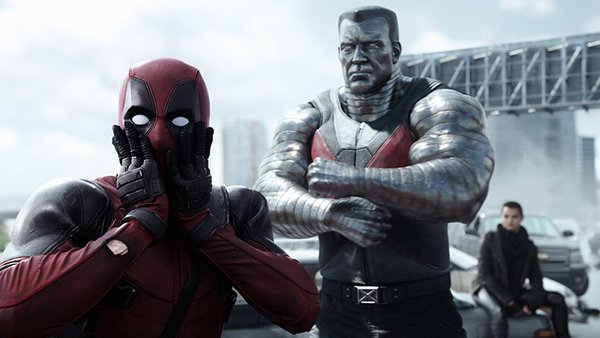 deadpool, deadpool movie, best comic book movie, deadpool 2
