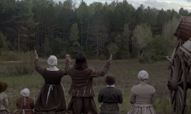 witch movie, the witch, the witch 2016, best horror movies, evil movies