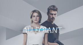 The Divergent Series: Allegiant Review