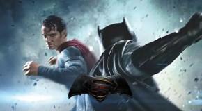Batman v Superman: Dawn of Justice Opinion