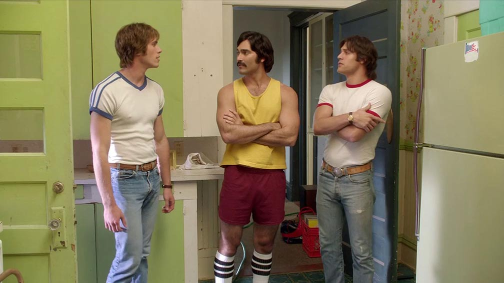 everybody wants some, dazed and confused, richard linklater