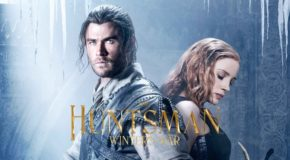 The Huntsman: Winter's War Review