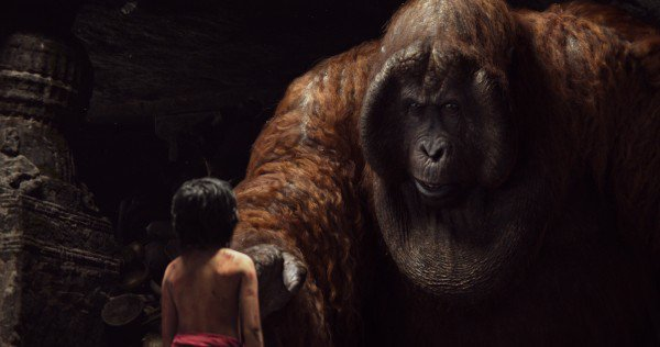 jungle book movie, jungle book, jungle book 2016, jungle book reboot