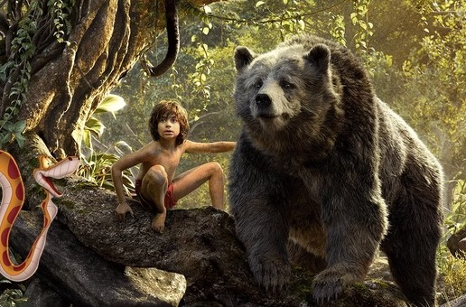 The Jungle Book vs Everybody Wants Some!!