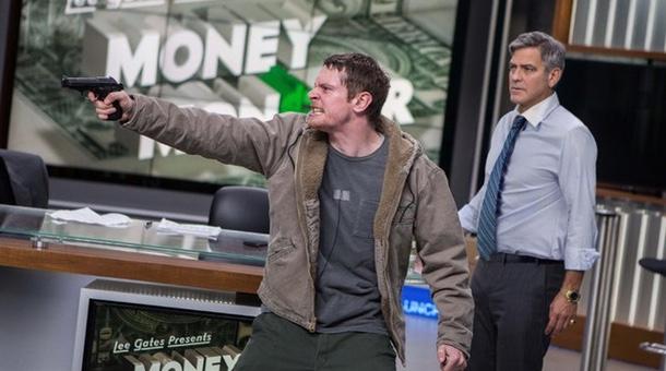 money monster poster, money monster, money monster movie, george clooney