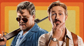 The Nice Guys vs Neighbors 2: Sorority Rising