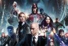 X-Men Apocalypse vs Alice Through the Looking Glass