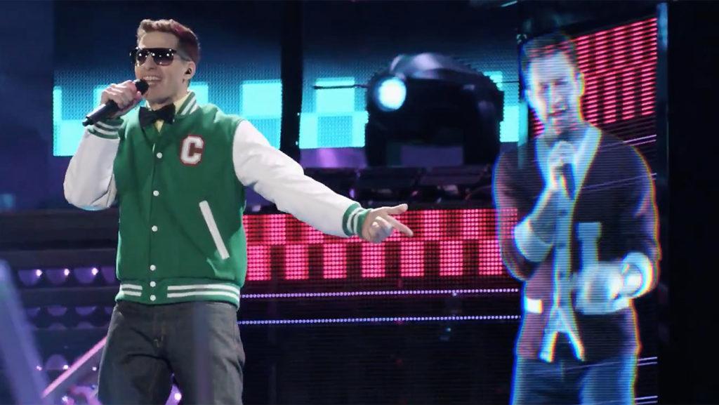popstar, popstar review, never stop never stopping