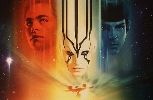Star Trek Beyond vs Lights Out