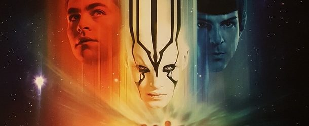 Star Trek Beyond vs Lights Out