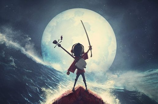 Kubo and the Two Strings vs Hell or High Water vs War Dogs
