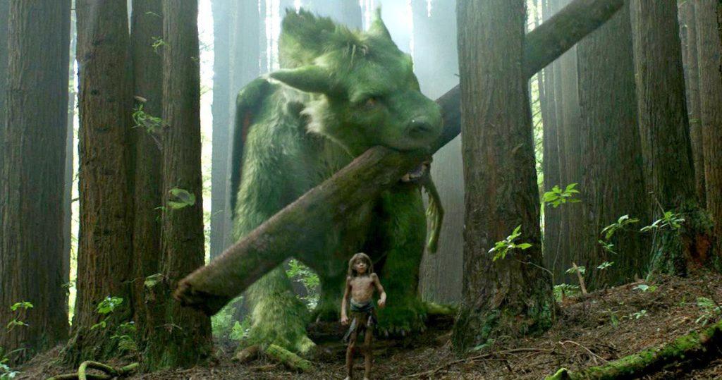 pete's dragon, pete's dragon remake, pete's dragon movie