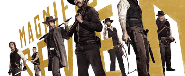The Magnificent Seven Review