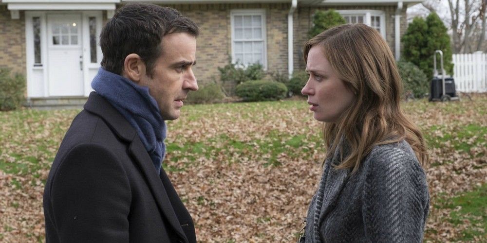 girl on the train, girl on the train movie, girl on the train review, emily blunt