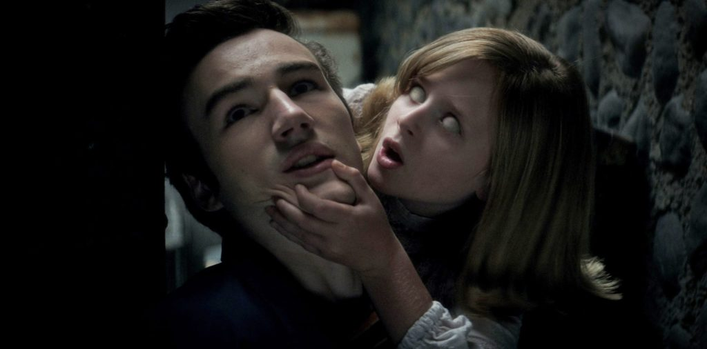 ouija, origin of evil, ouija 2, ouija prequel, ouija 2 review