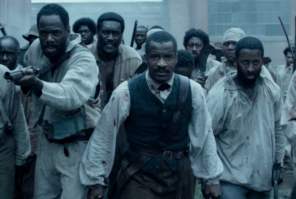 birth of a nation, birth of a nation review, birth of a nation 2016, nate parker