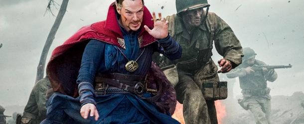 Doctor Strange vs Hacksaw Ridge