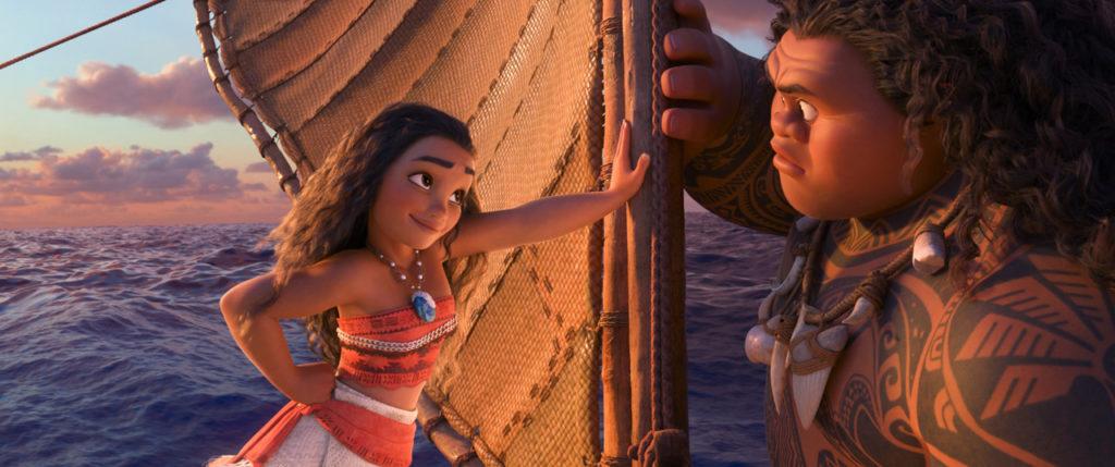 moana-movie, moana review, moana disney, new disney princess