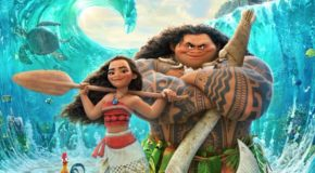 Moana vs Allied
