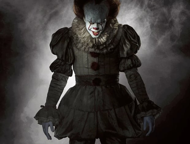 it-movie, it, it remake, pennywise movie, pennywise