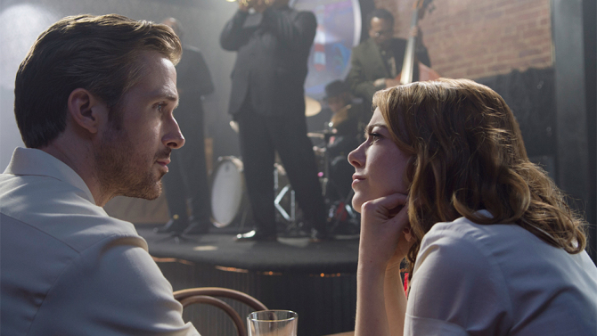 la la land, la la land movie, best movies of 2016, ryan gosling, emma stone