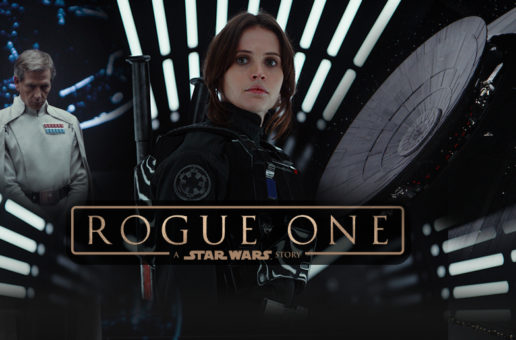Rogue One vs Collateral Beauty