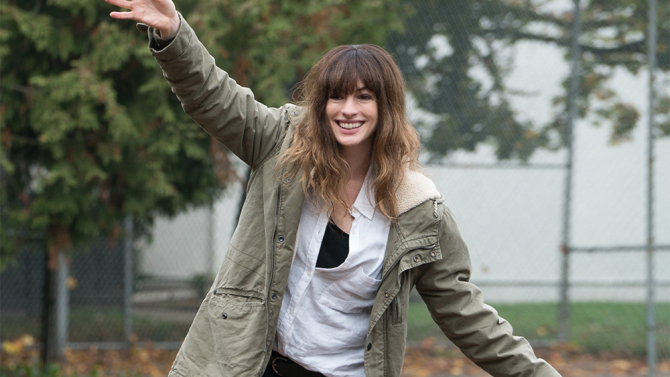 colossal, colossal movie, colossal review, anne hathaway, sundance colossal