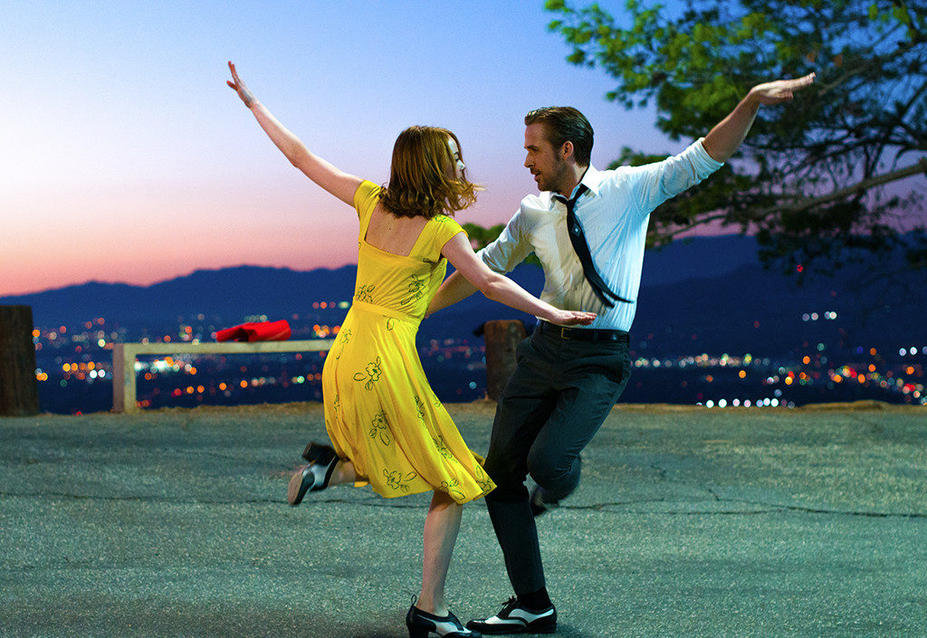 la-la-land, la la land movie, best movies 2016, oscar 2017, best musicals