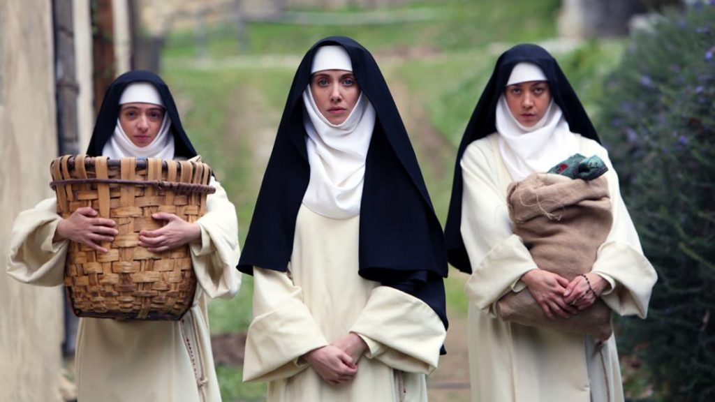 little hours, crass comedies, comedy 2017, aubrey plaza, sundance