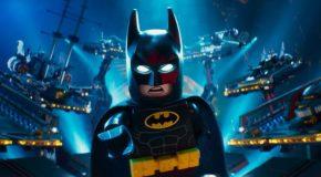 Lego Batman vs John Wick Chapter 2