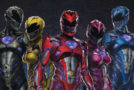 Power Rangers vs Life
