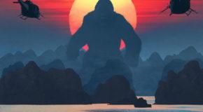 Kong: Skull Island Review