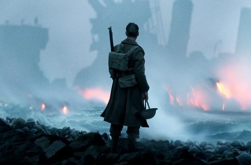 Dunkirk vs Valerian