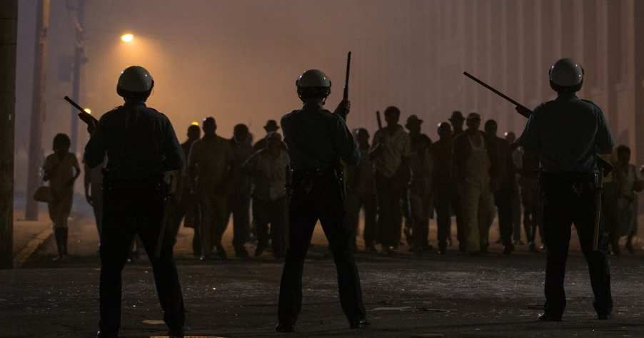detroit, kathryn bigelow, detroit movie, race riot movie