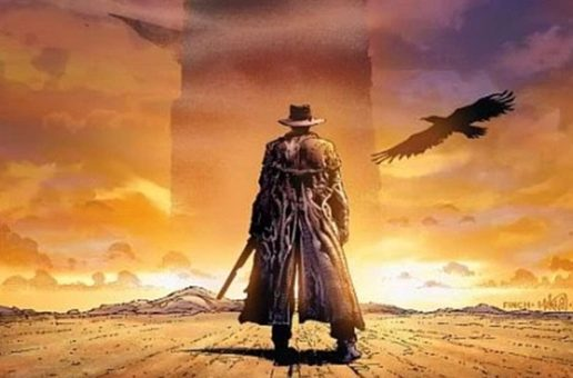 The Dark Tower vs Detroit