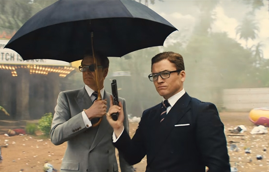 kingsman, golden circle, kingsman 2