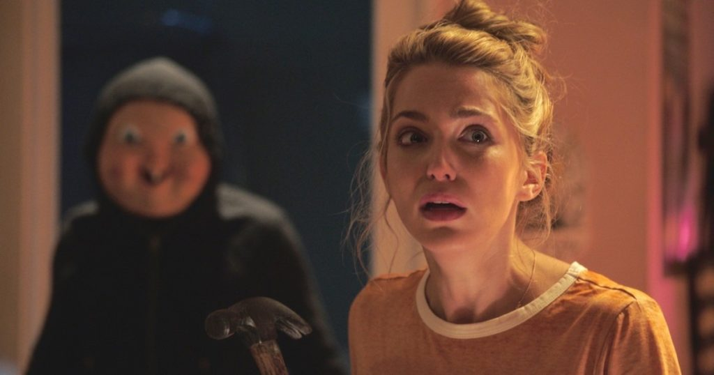 happy death day movie, crappy horror, groundhog's day horror