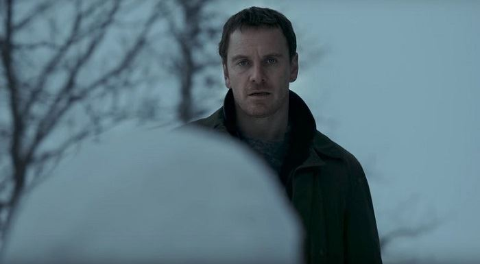 harry hole, the snowman, worst movies 2017