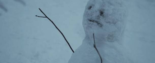 The Snowman Review