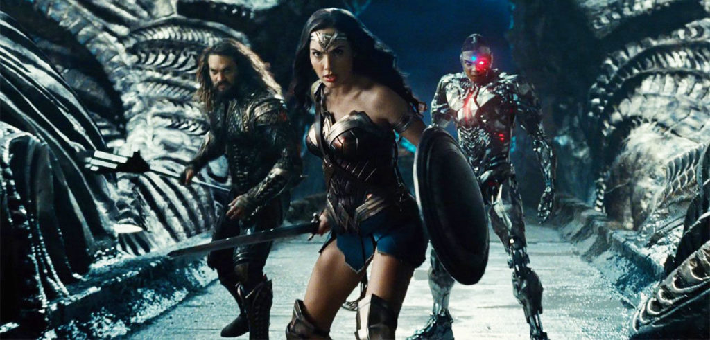 justice league, justice league movie, justice league review