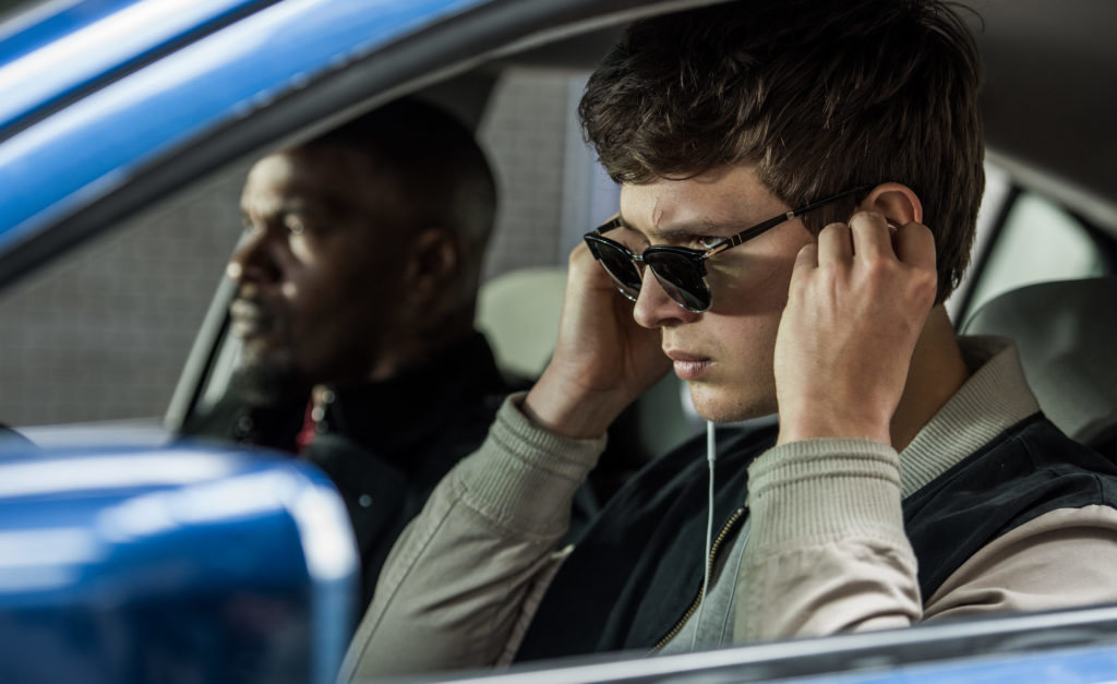 baby driver, baby driver movie, edgar wright, best movies 2017