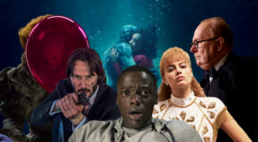 My 10 Favorite Films of 2017