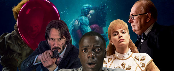 My 10 Favorite Films of 2017